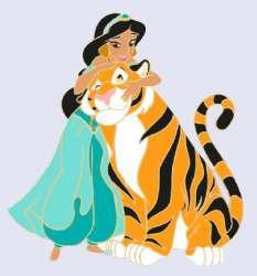 Jasmine & Raja