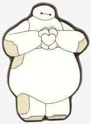 Baymax Heart