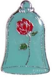 Rose Bell Jar