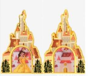 Belle and Castle