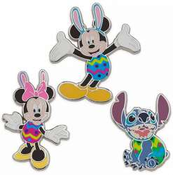 Mickey Mouse and Friends Easter Gift Set