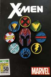 X-Men Superhero Symbols