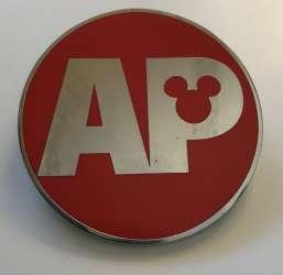 Annual Passholder Logo - Red