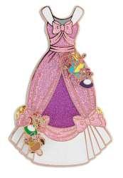 Loungefly - Cinderella 70th Anniversary - Pink Dress