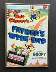 Father's Weekend