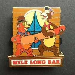Mile Long Bar