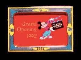 Grand Opening 1992