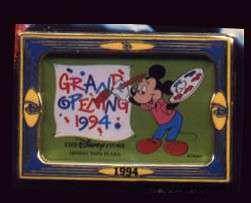 Grand Opening 1994