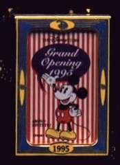 Grand Opening 1995