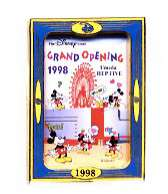 Grand Opening 1998