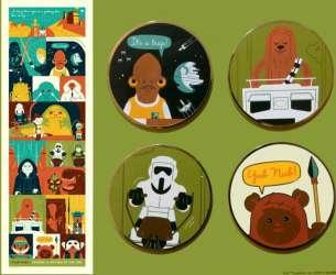 ACME - Star Wars: Return of the Jedi