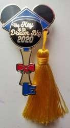 Graduation - The Key is to Dream Big 2020