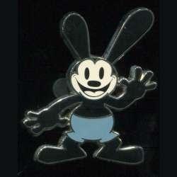 Oswald Waving
