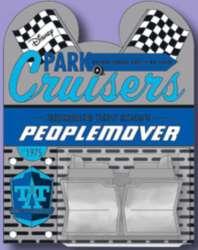 People Mover Tomorrowland Cruiser