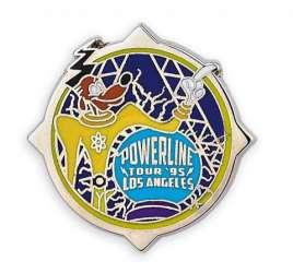 Powerline Tour '95 Los Angeles