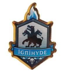 Ignihyde Dormitory