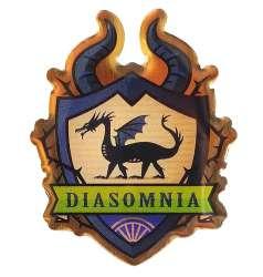 Diasomnia Dormitory