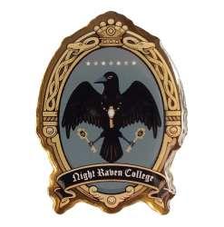 Night Raven College Dormitory