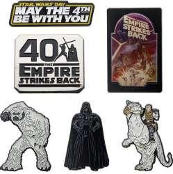 Amazon - Star Wars: The Empire Strikes Back 40th Anniversary Set