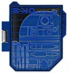 Droid Schematic R2-D2