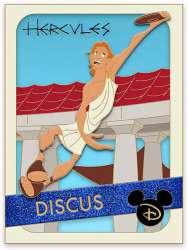 Discus - Hercules