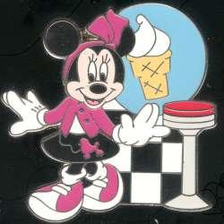 1950's Mickey & Friends