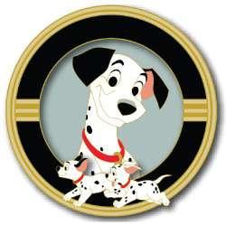Pongo & Pups