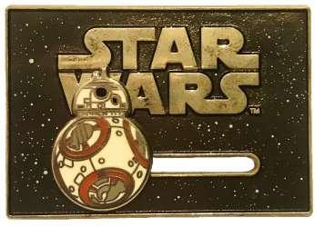 BB-8 Slider