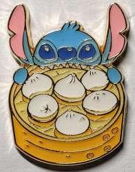 Stitch with Dumplings
