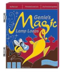 Genie's Magic Lamp Loops