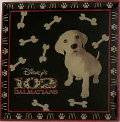 McDonald's - 102 Dalmatian - Oddball
