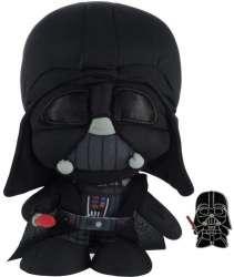 Plush Pin - Darth Vader