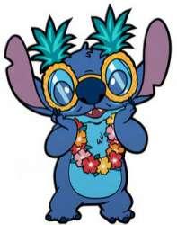Hawaiian Stitch #424