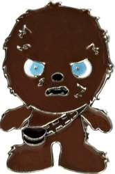 Plush Pin - Chewbacca