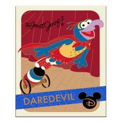 Daredevil - Gonzo