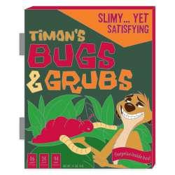 Timon's Bugs and Grubs