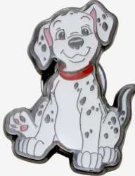 Loungefly - 101 Dalmatians - Puppy