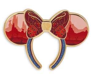 Big Thunder Mountain Minnie Ears