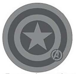2020 Hidden Disney Series 1 - Marvel: Icons