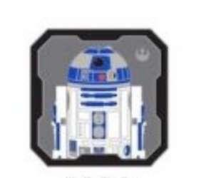 2020 DLR Hidden Disney Series 1 - Star Wars: Droids