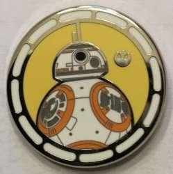 2020 WDW Hidden Disney Series 1 - Star Wars: Droids