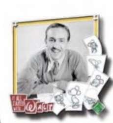 2005-2009 - Walt Disney