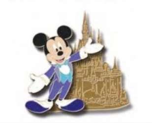 Future Mickey