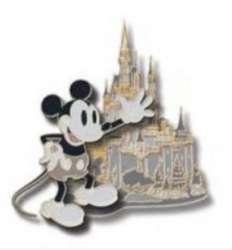 Past Mickey