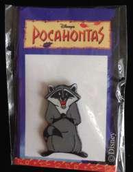 Pocahontas Set (Meeko)
