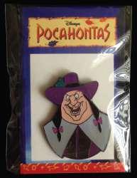 Pocahontas Set (Ratcliffe)