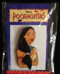 Pocahontas Propin