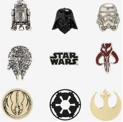 Star Wars Icons Blind Box