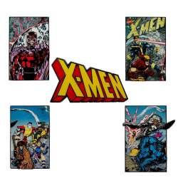 X-Men Comic Book Covers