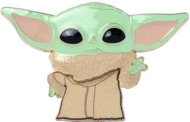 Funko Pop - The Child